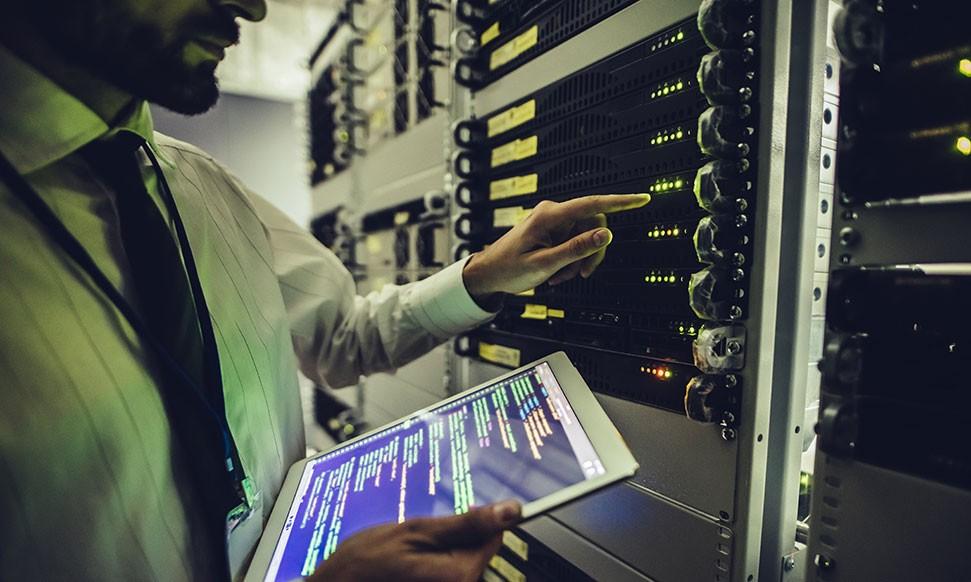 Technicien Data Center