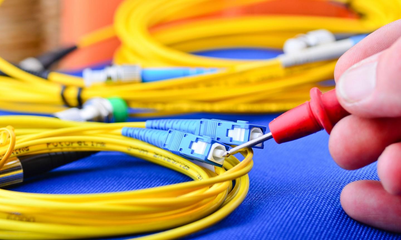 Ingénierie fibre optique FTTH