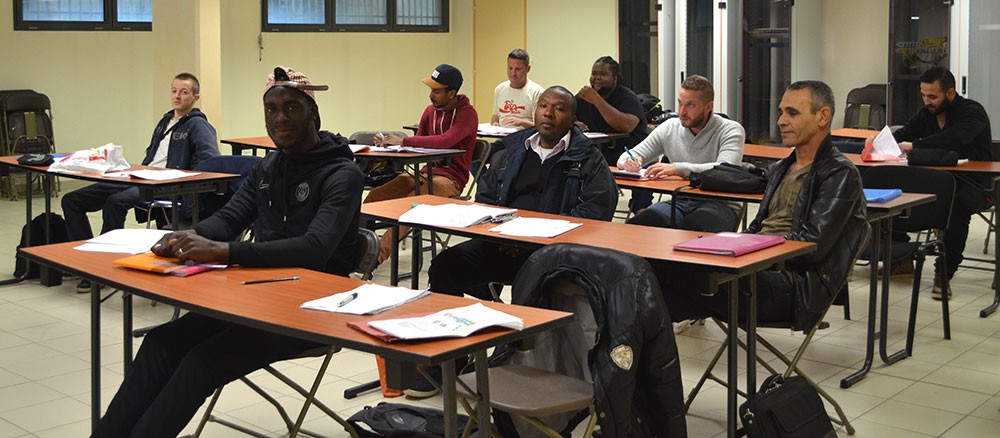 Passerelle pour les formations aux métiers de l'informatique et du numérique